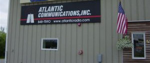 Atlantic Communications Inc Building